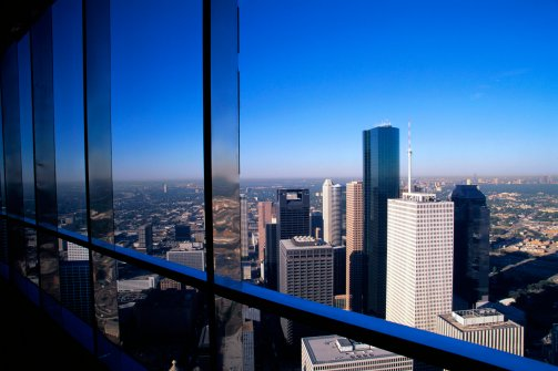 Houston RisingWhy the Next Great American Cities