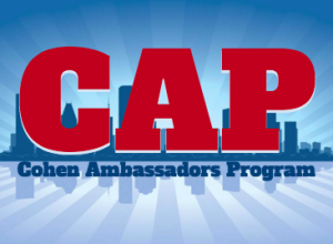 Cohen Ambassador Program