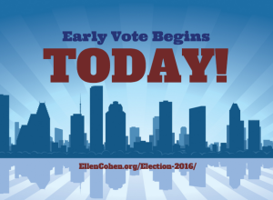 Early Vote